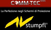 AV Stumpfl, gli schermi ideali per la videoproiezione professionale