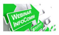 Webinar InfoComm: saperne di più sui carichi sospesi