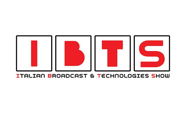 IBTS Logo Lettere