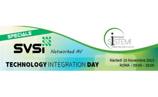 SVSI, una giornata da Intermark Sistemi