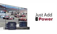 JAP 3G+, pieno supporto al 4K e HDCP 2.2