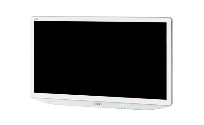 Sony_4k-medical-monitor-31-inch