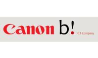 Canon e b!, un binomio dedicato al b2b