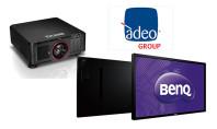 BenQ e Adeo Group insieme per il ProAV