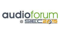 AudioForum, al SIEC l'ottava edizione