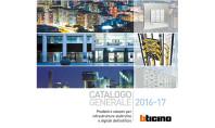 Catalogo generale BTicino: tutti gli articoli Legrand consultabili nella nuova edizione