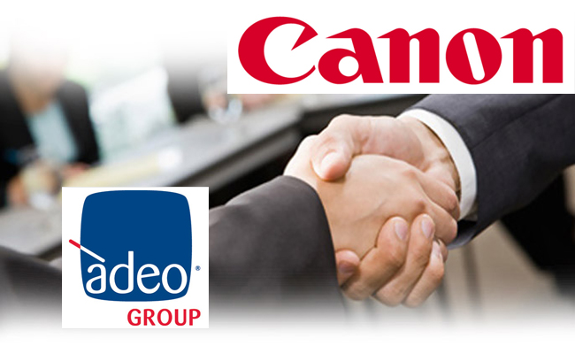 Canon_Adeo_partnership1