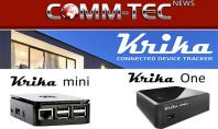 Comm-Tec distribuisce Krika