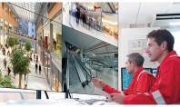 Panasonic: nei nuovi videowall la cornice quasi sparisce