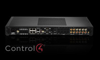 Control4 lancia 3 nuovi controller con audio ad alta risoluzione