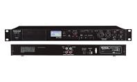 Tascam SD-20M: nuovo registratore 4 tracce con supporto a stato solido