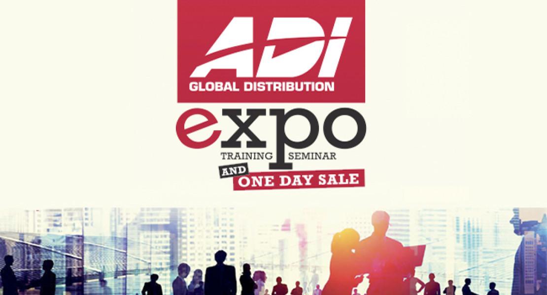 Sicurezza da non perdere all'ADI Expo