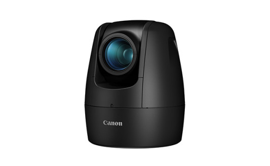 La poca luce non è un problema con le Network Camera Canon