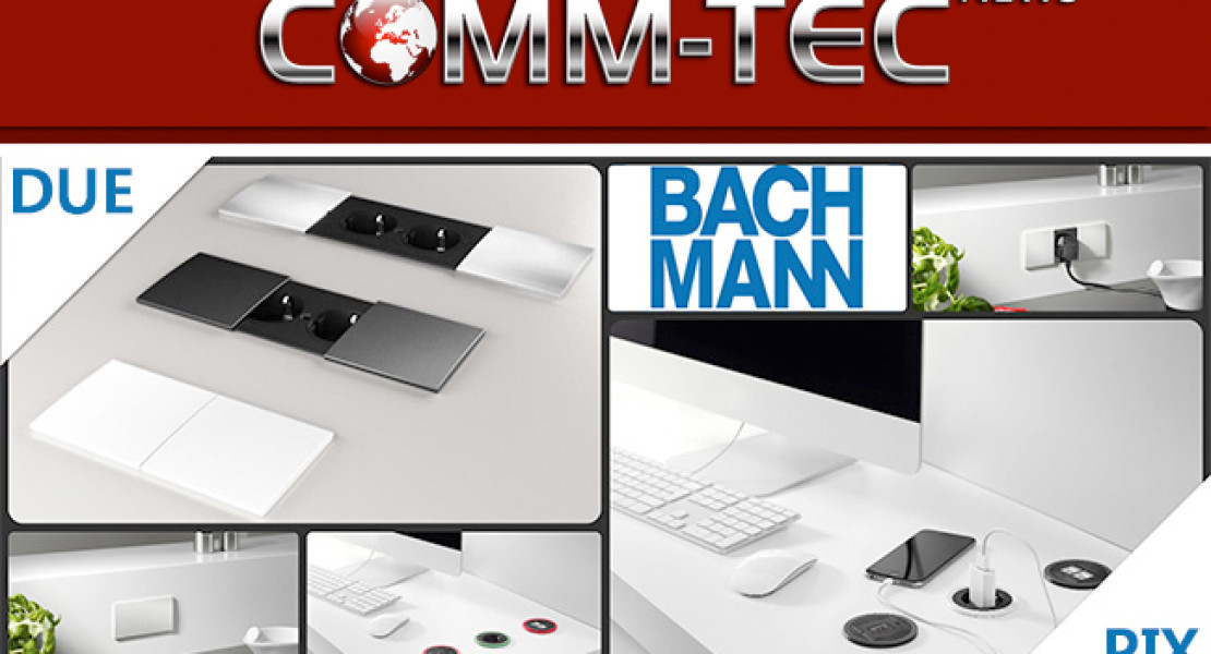 In arrivo novità Bachmann