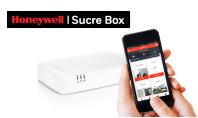 Honeywell Sucre Box e Sucre Box+, via all'IP e GPRS
