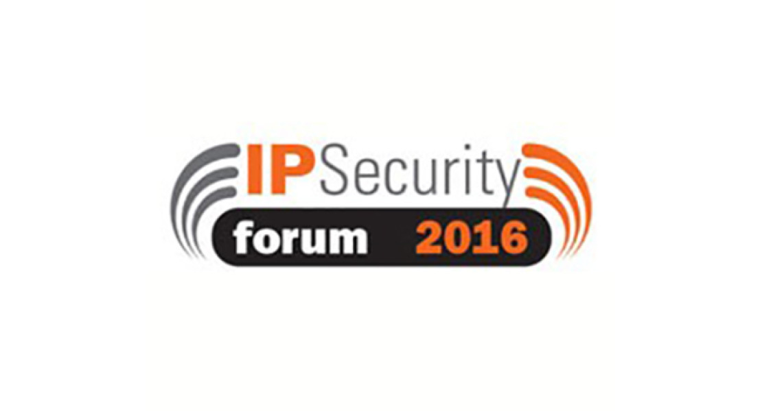 Torna a Milano l'IP Security Forum