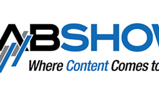 NABShow – National Association of Broadcasters