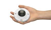 Axis M30, le mini dome ad alte prestazioni per una sorveglianza senza dare nell'occhio