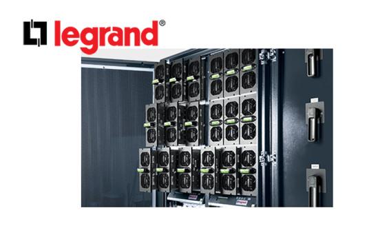 Legrand Archimod HE 240/480, la potenza si esalta