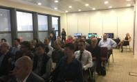 Panasonic partner del seminario tecnico di Electronic's Time per gli installatori