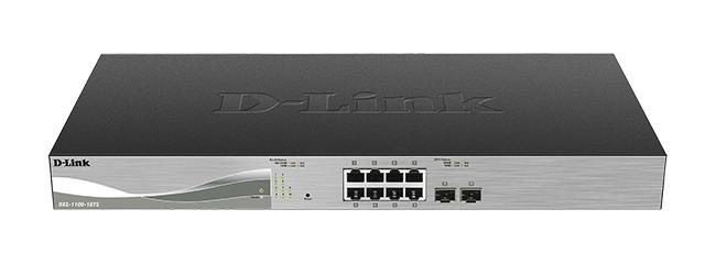 D-Link_DXS-1100-10TS_A1_Image L(Front)