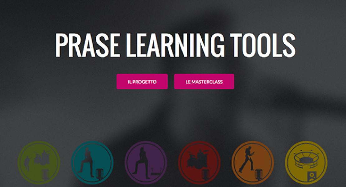 PLT, inaugurato il nuovo progetto per il learning di Prase