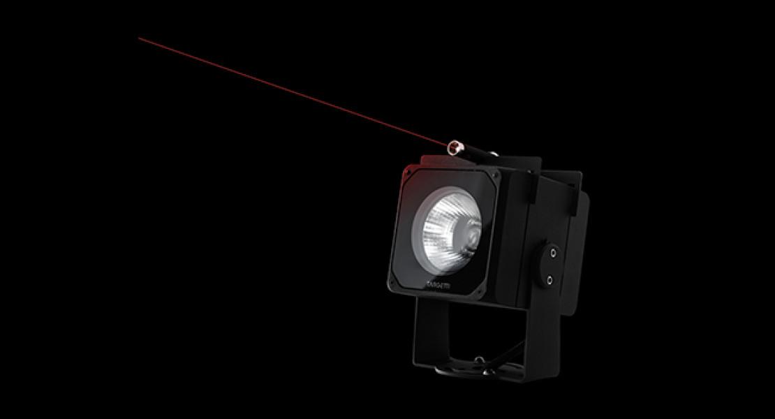 Targetti, ecco le novità per il lighting moderno
