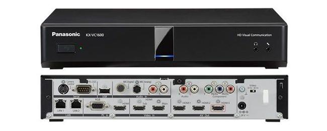 Adeo_Panasonic_KX-VC1600