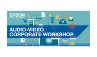 Audio Video Corporate Workshop: Prase e Epson guidano le danze