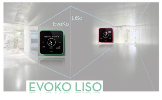 Meeting sempre puntuali: c'è Evoko Liso