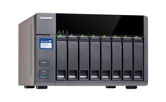 Storage avanzato: le nuove soluzioni QNAP