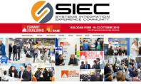 SIEC, l'edizione 2016 è a Bologna, dal 19 al 22 ottobre