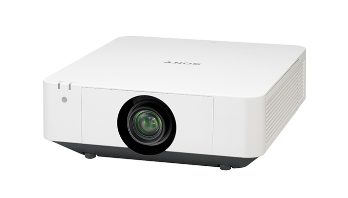 Sony VPL-FHZ57 laser projector