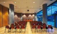 I proiettori Sony tagliano i costi all'Euskalduna Conference Centre