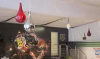 Garvan Goccia e Gresini Racing: nel MotoGP corre un suono italiano