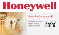 Honeywell Serie Performance IP, grandi prestazioni al giusto prezzo