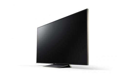 """Il meglio della tecnologia Sony nel nuovo display a 100"""""""