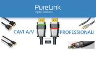 PureLink, cavi che contano
