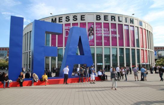 Speciale IFA Berlin 2016 – IFA è anche Smart Home!