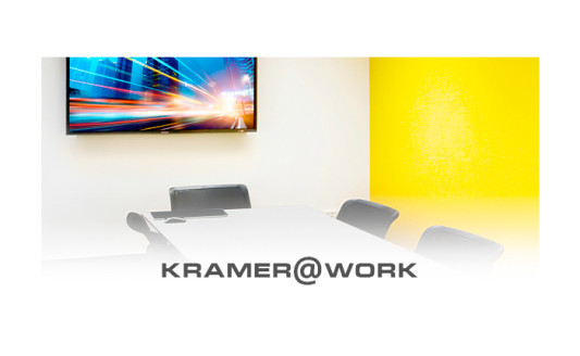 Kramer e le sale riunioni: la giusta soluzione