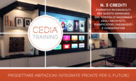 CEDIA: prossimo appuntamento all'All Digital Expo