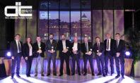 NEC festeggia i migliori partner al Display Trend Forum