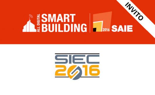 SIEC, con All Digital Expo grande sinergia