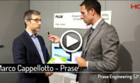Intervista a Marco Cappellotto, Prase Engineering