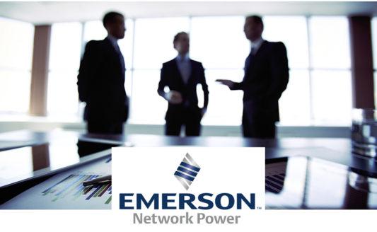 Infrastrutture e Data Center: con Emerson Network Power i meeting di approfondimento