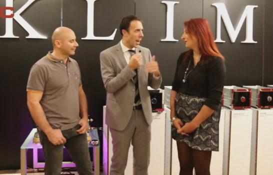 Intervista a Marcello Canè e Roberta Tabellini