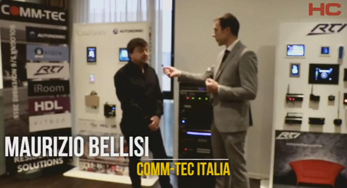 Intervista a Maurizio Bellisi