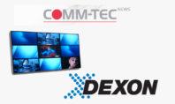 Dexon Systems nuovo brand di Comm-Tec