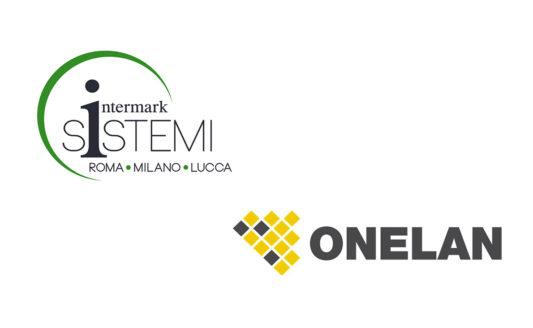 A Intermark la distribuzione di ONELAN