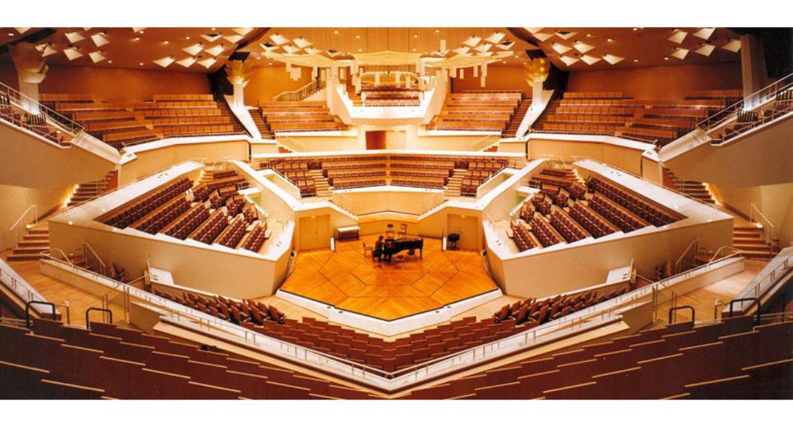 Panasonic: lo sviluppo passa per l'orchestra di Berlino